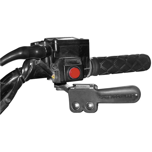 Pro ATV Thumb Throttle Extender