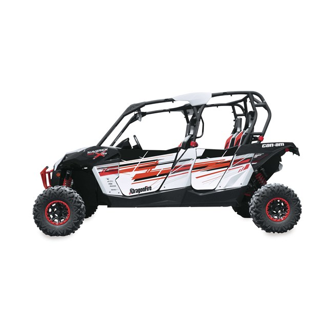 door graphics for can am babbitts honda partshouse
