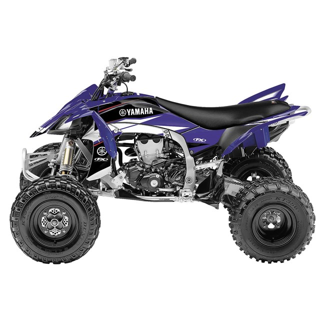 EVO ATV Graphic Kits | Babbitts Kawasaki Partshouse
