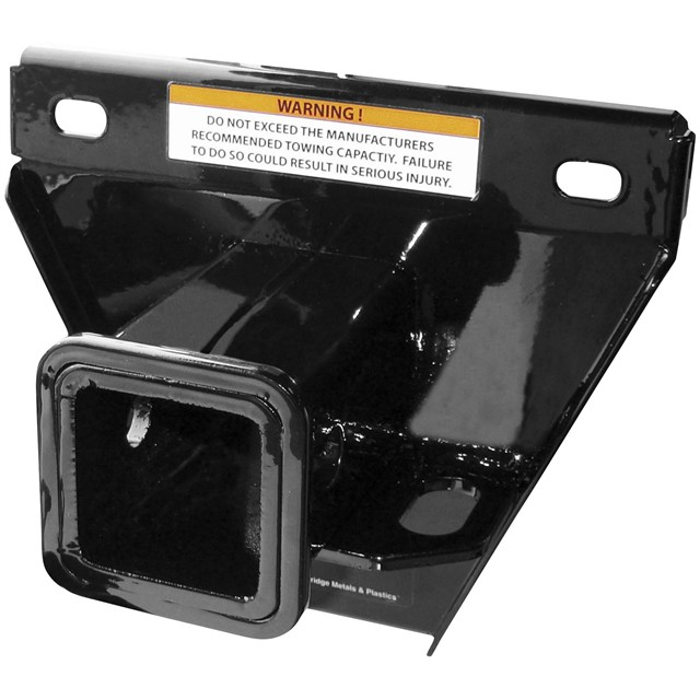 Yamaha Grizzly  Receiver Hitch