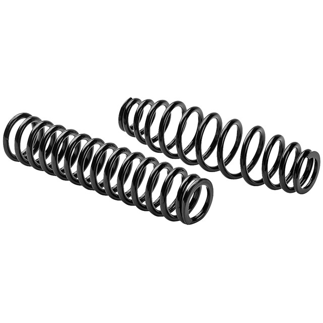 Suspension Springs For Polaris