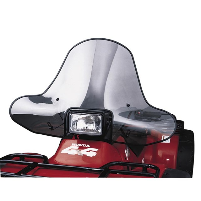 Ss 2 Big Country Atv Windshield Babbitts Online