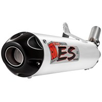 Eco Slip-On Exhaust Series
