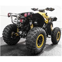 Exo Series for ATV Complete Systems