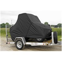 Trailerable Ratchet Fastening UTV Covers