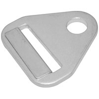 Bolt-In Harness Mounting Tabs