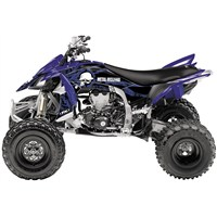 Metal Mulisha™ ATV Graphic Kit for Yamaha
