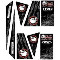 Metal Mulisha™ Universal Trim Kit