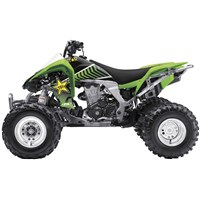 Rockstar® ATV Graphic Kit for Kawasaki