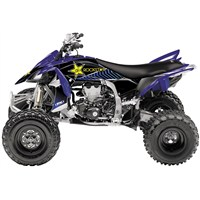Rockstar® ATV Graphic Kit for Yamaha
