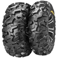 Blackwater Evolution Tire