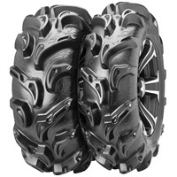 Mega Mayhem Mud Tire