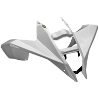 Custom Fenders for KTM 08-09 450XC, 2009 450SX, 08-09 525XC, 2009 505SX