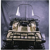 Universal Clear ATV Windshield