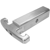 Tow Hitch Receiver 2