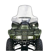Lexan ATV Windshield