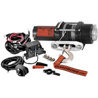 2500LB Winch with Dyneema® Cable