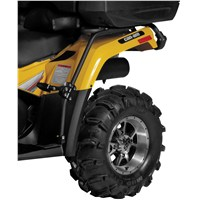 Fender Protectors for Arctic Cat