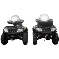 Lift Kits For Arctic Cat