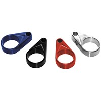 Billet Brake Line Clamps