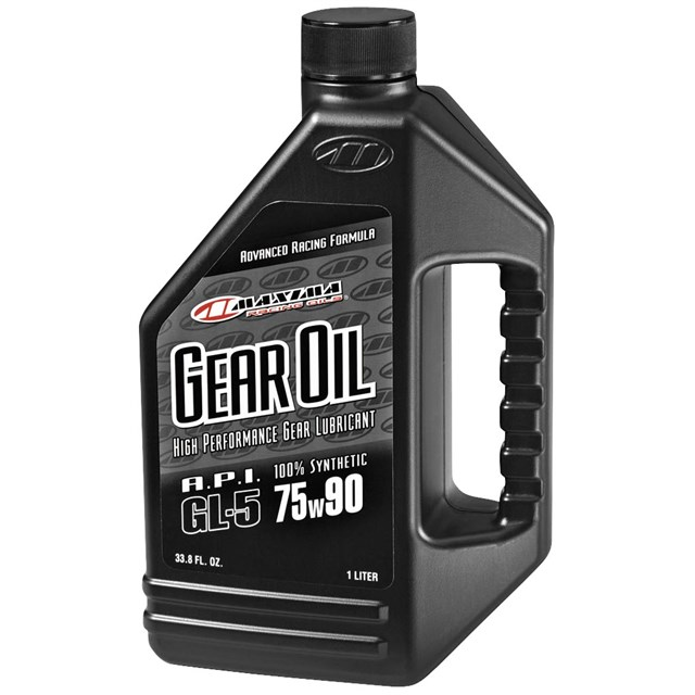 ester-based synthetic gear oil 75w90 | cyclepartsnation suzuki