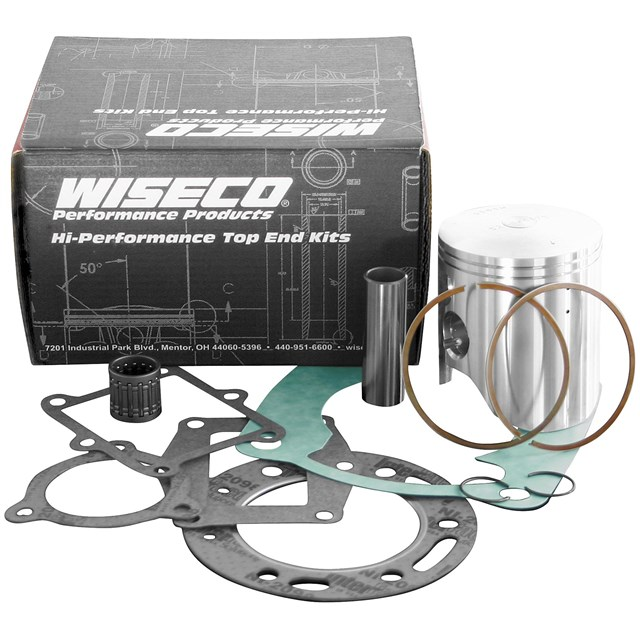 Wiseco High Performance Forged 2-Stroke Pro-Lite Piston Kit