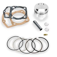 240CC Big Bore Piston Kit