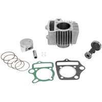 82CC Big Bore Kit with Cam