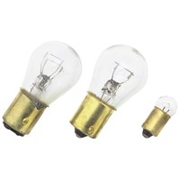 12 Volt Replacement Bulbs
