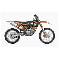 Evo 12 Graphic Kit for KTM