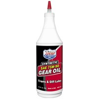 75W90 Synthetic Gear Oil