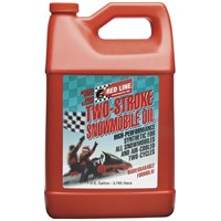 2-Stroke Snowmobile Oil