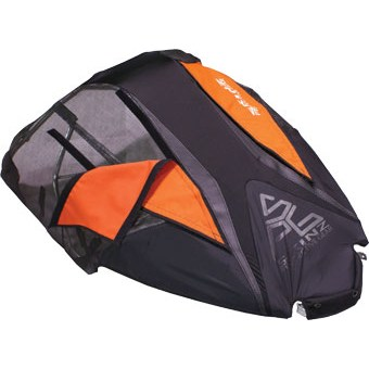 Aluminum Frame, Fabric Mesh Performance Hoods for Arctic Cat
