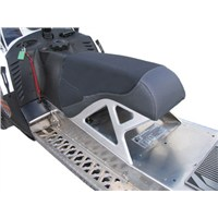 Lightweight Seat for Arctic Cat