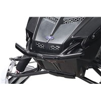 Polaris Pro Ride '10-13 Custom Aluminum Bumper