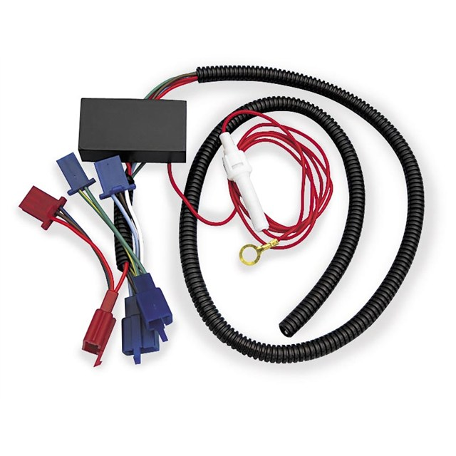 auto electrical wiring harness electronically isolated trailer wire harness | don wood ... electrical wiring harness aftermarket