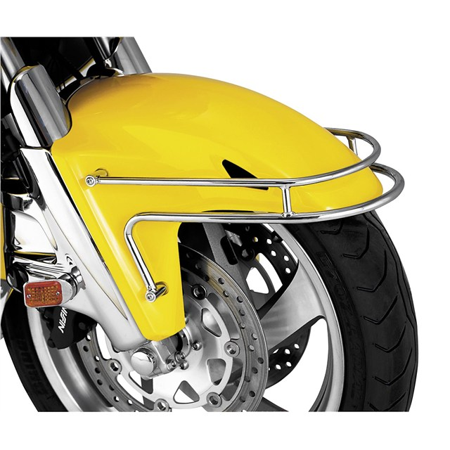 Front fender rail cheap cycle parts