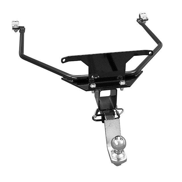 Receiver hitch babbitts yamaha partshouse for Yamaha receiver accessories