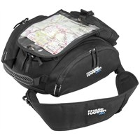 6XM Tank Bag (Expandable Magnetic Mount)