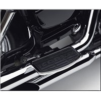 Boulevard Passenger Floorboards for Yamaha