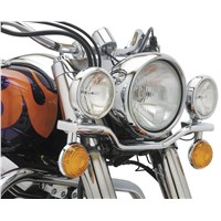 Lightbars for Kawasaki