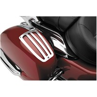 Saddlebag Lid Guard