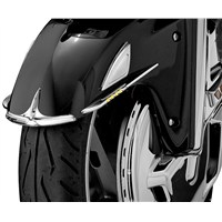 Front Fender Tip for GL1800
