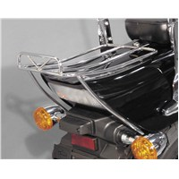 Rear Fender Mini Racks for Cruisers