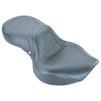 1-Piece Sport Touring Seat