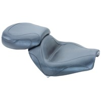 2-Piece Sport Touring Seats for Kawasaki and Suzuki