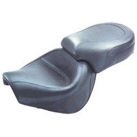 2-Piece Wide Touring Seats for Kawasaki