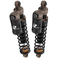 970 Series Rear Piggy Back Shocks for Triumph