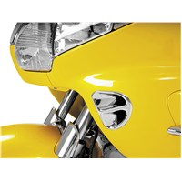Fairing Air Intake Accent Grilles