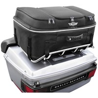 Bootcase King and Chopped Tour Pack
